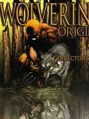 金刚狼:起源漫画
