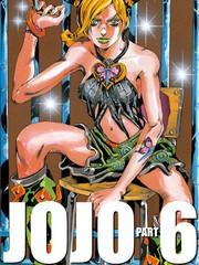 JOJO奇妙冒险第06部
