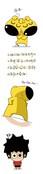 大黄狗漫画