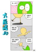 大雁波儿的日常