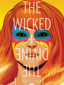 The Wicked + The Divine 圣贤与罪魁漫画