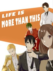 Life is more than this